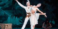 Вечер балета. Театр балета Юрия Григоровича