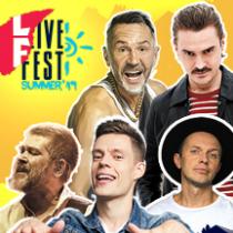 LIVE FEST SUMMER`19