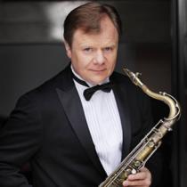 И. Бутман представляет Sochi Jazz Festival'2018